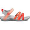 Teva W's Tirra Shoes Coral Gradient